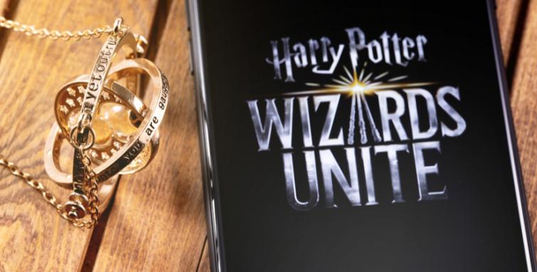 Best The VPN for Harry Potter: Wizards Unite