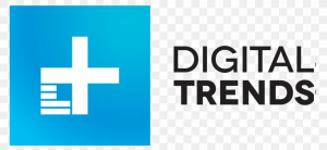 Logo of Digital Trends
