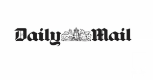 Logo of The Daily Mail