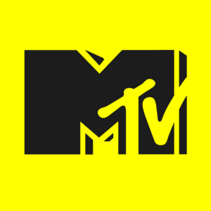 Logo of MTV