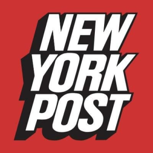 Logo of New York Post