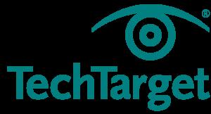 Logo of Tech Target