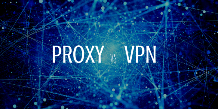 Proxies vs. VPN - What's the difference?