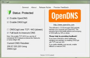 DNSCrypt 2