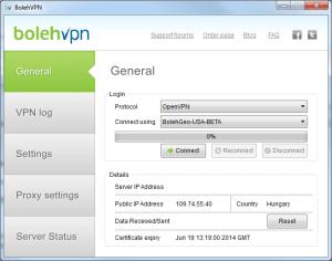BolehVPN_Software_Main