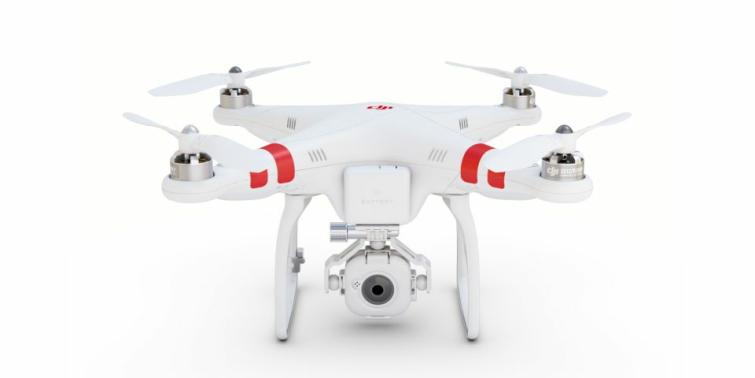 drone phantom fc40