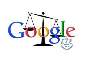 google ecj