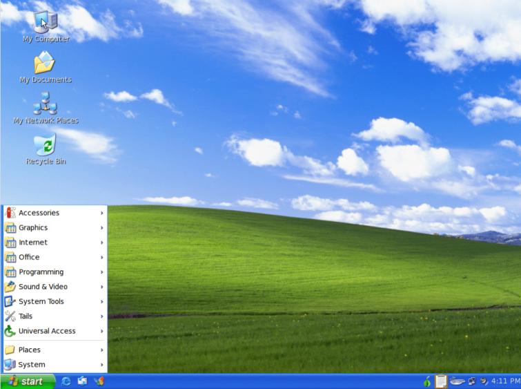 virtual windows 2