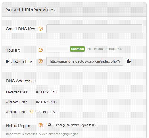 SmartDNS_ControlPanel