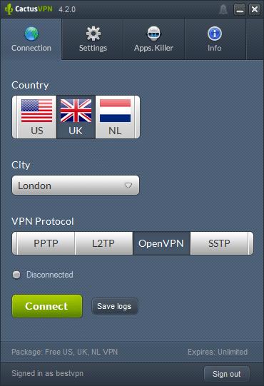 VPN_Control
