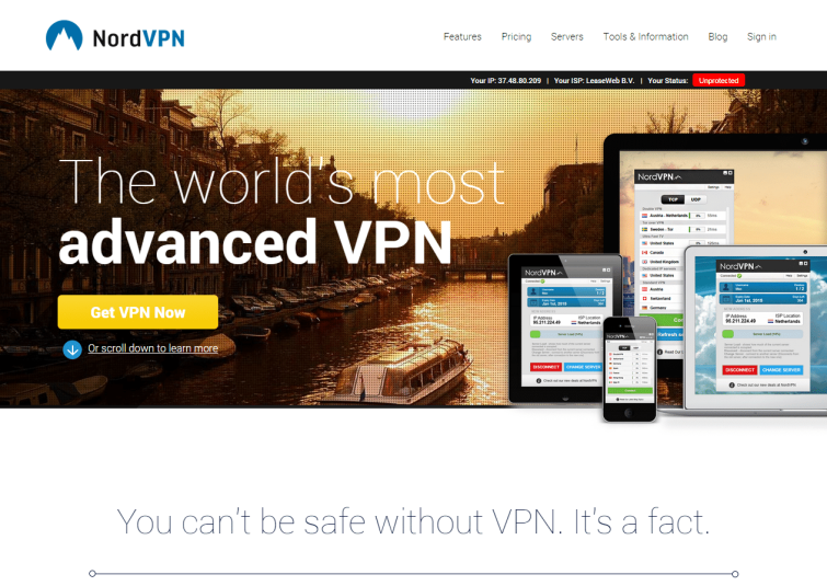 Best VPN for Static IPs