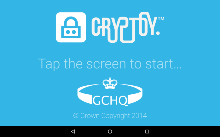 Cryptoy 1