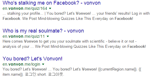 vonvon apps2