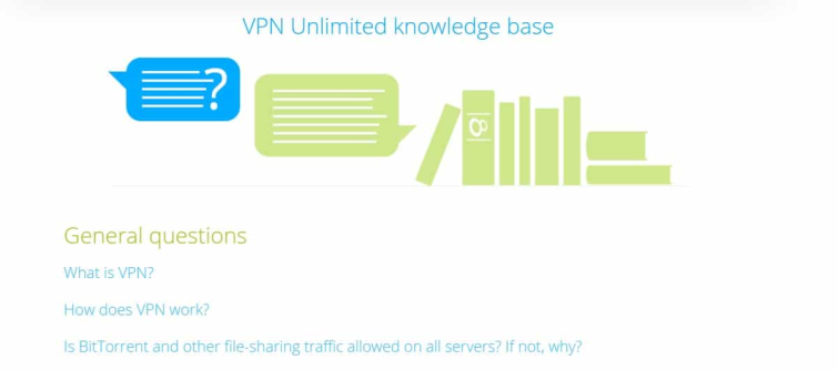 VPN Unlimited_Knowledge Base