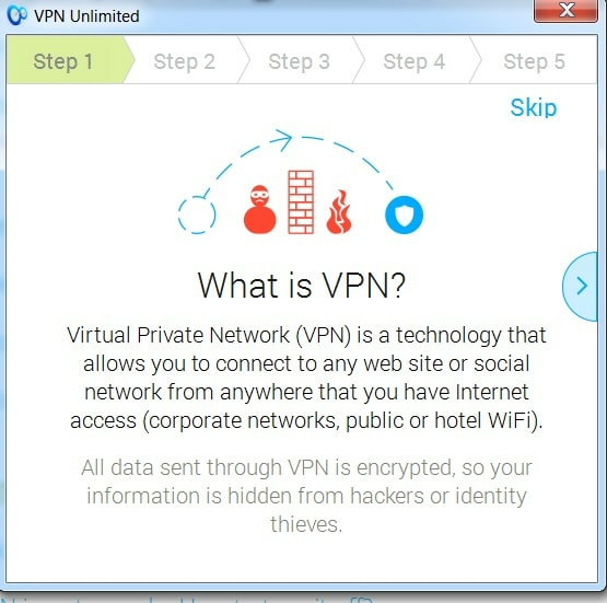 VPN Unlimited_Setup