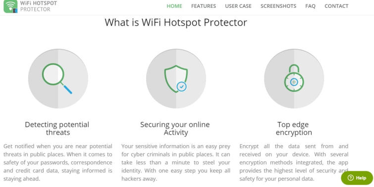 VPN Unlimited_WiFi Hotspot Protector