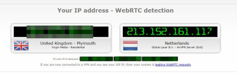 WebRTC 1
