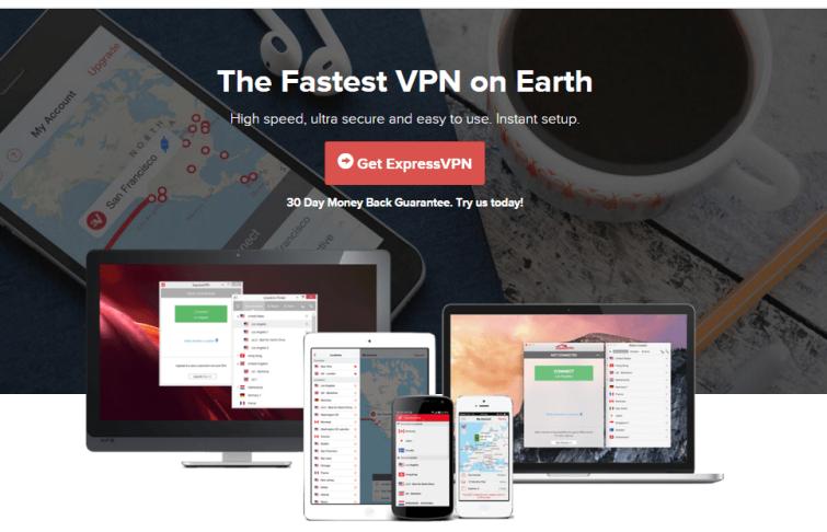 5 Best VPNs for Ubuntu (December 2015 update)