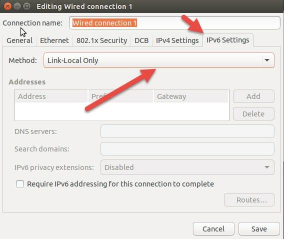 DNS Ubuntu 4