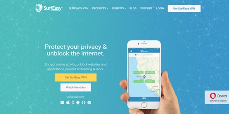 Best VPN for Traveling