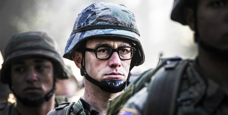 Snowden – Official Trailer
