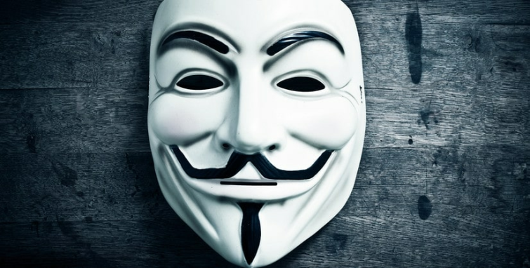 Anonymous Hacks 20 Central Banks