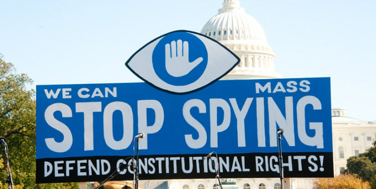 FISA Court a Lackey for Law Enforcement