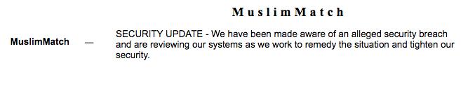 muslimmatch hacked