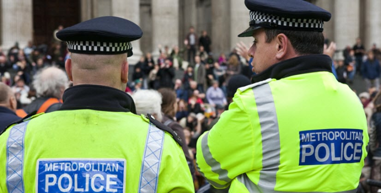 UK Police Massively Abused Access to Personal Data