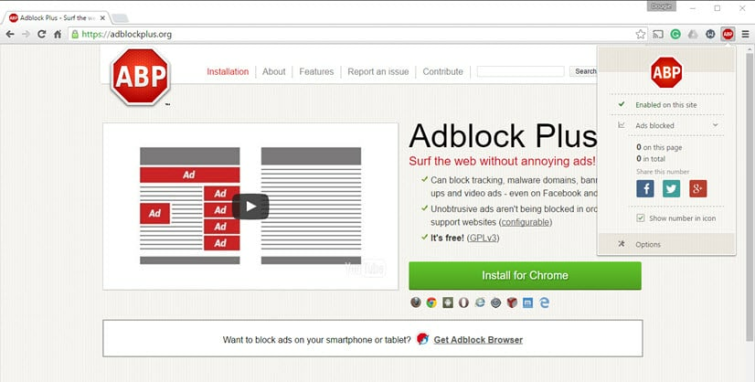 Adblock Plus Causes Outrage (again) by Selling Ads