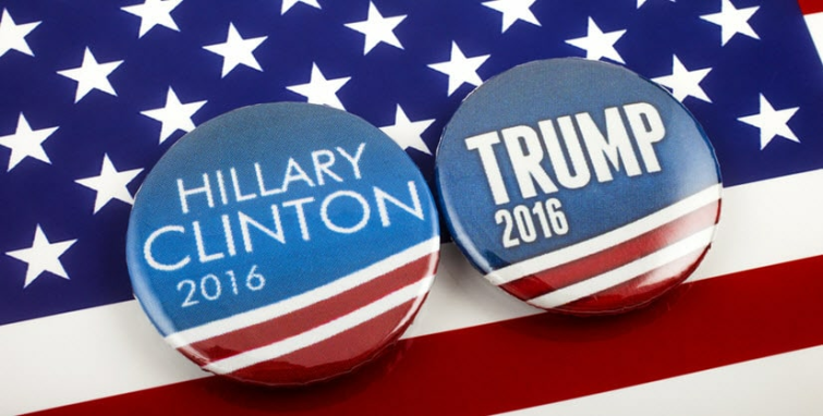 Privacy, Freedom of Speech and the US Presidential Candidates