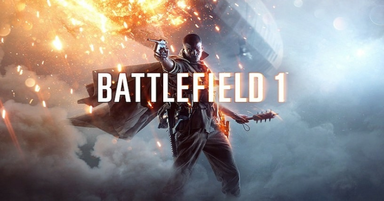 How to Be One Of The First To Play BattleField 1