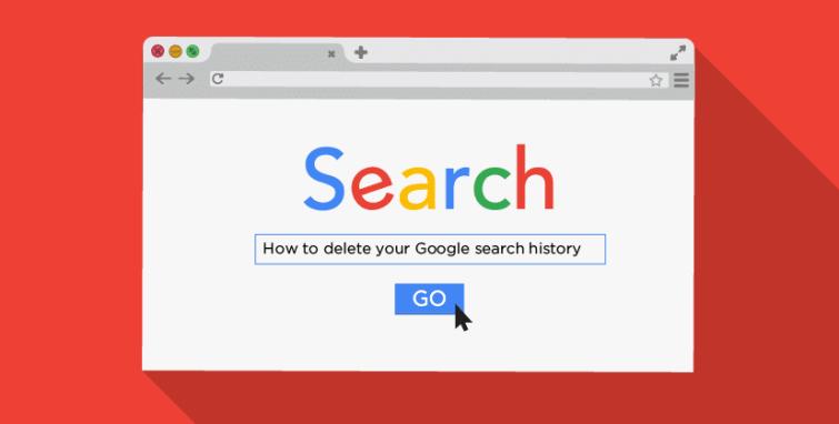 Delete Search history Mozilla google -  8.5KB