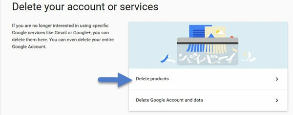 gmail-delete-products