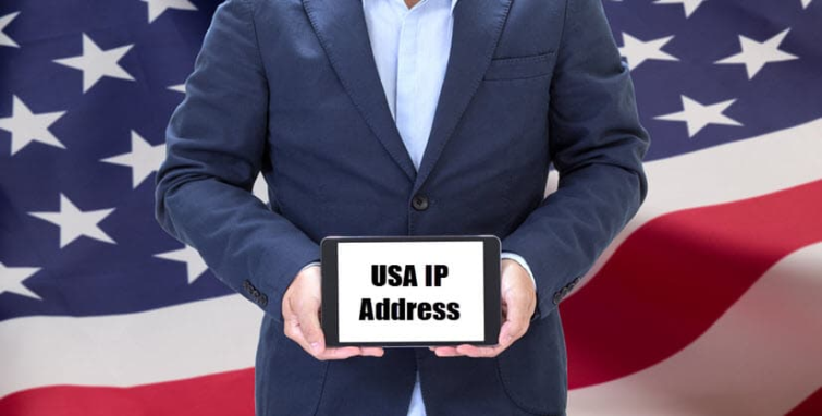 How to Get a USA IP Address with a VPN
