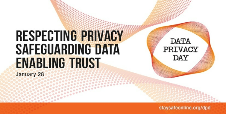 Data Privacy Day 2017