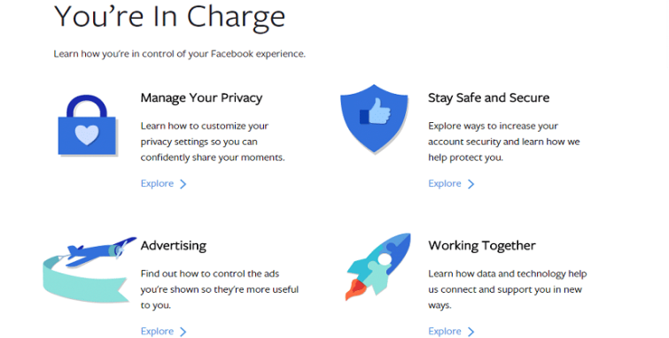 Facebook Revamps Privacy Settings