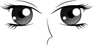 meitu manga eyes