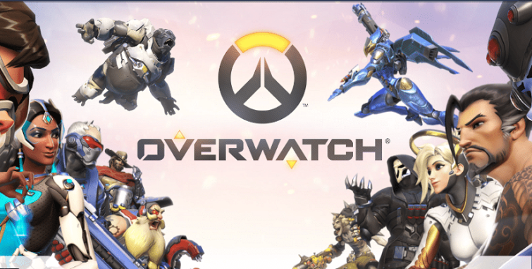 How to Unblock Overwatch Voice Chat with a VPN