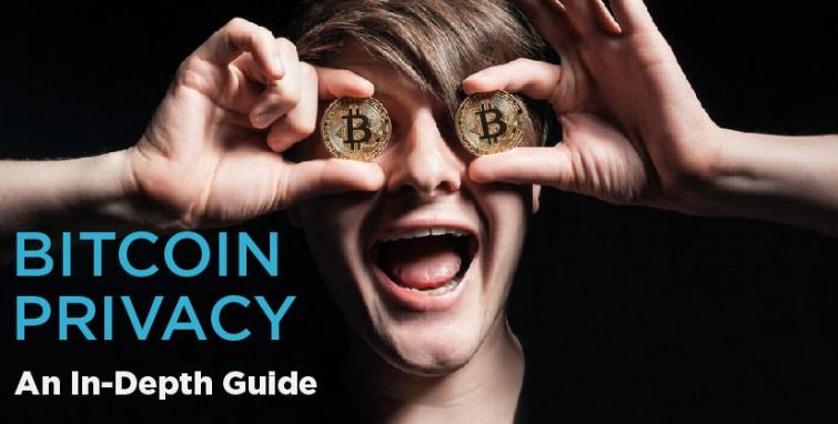 bitcoin privacy guides