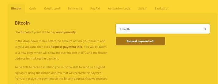 The Ultimate Bitcoin Privacy Guide - ProPrivacy com