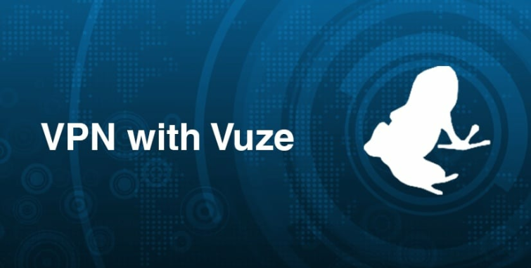 5 Best Vuze VPN Services 2019 – Secure Vuze Torrenting and Setup