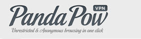 PandaPow WiFi Logo
