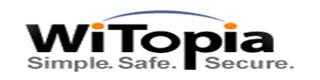 WiTopia Logo