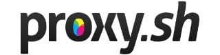 ProxySH Logo