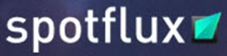 Spotflux Logo