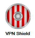 VPN Shield Logo