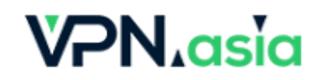 VPN.Asia Logo