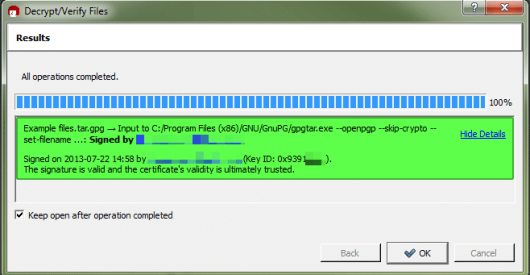 Secure your email with Gpg4win  Part 1: introduction and installation