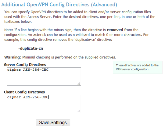 How to roll your own OpenVPN server on a VPS - Part 2
